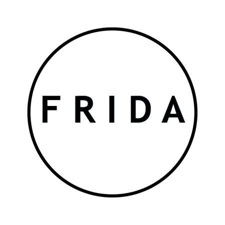 Logo Frida C.M.S